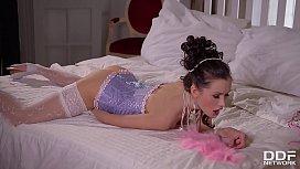 Petite princess Sasha Rose...