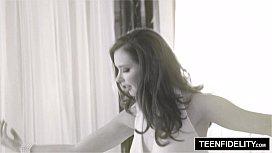 TEENFIDELITY - Melody Jordan in...