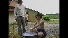 Japanese mature housewife cheats...