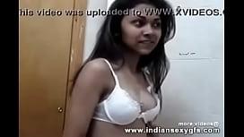 Indian Desi College girl...