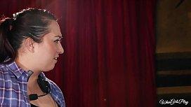 WhenGirlsPlay - Alex Grey, Naomi...