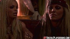 DigitalPlayGround - Pirates scene 10...