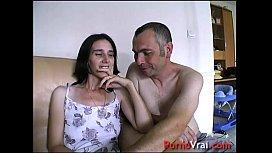 Surprise elle ejacule sans...
