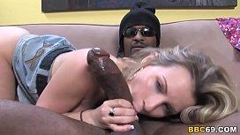 Courtney Cummz Gets Stretched By A BBC girlsdoporn e326