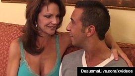 Hot Horny Cougar Deauxma...