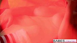 Babes - NAUGHTY OR NICE...