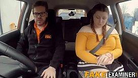 English BBW rides her driving instructors big fat cock porn planner