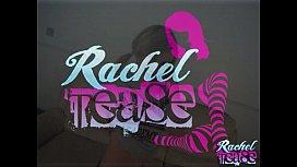 College girl Rachel Tease