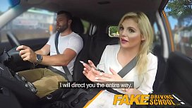 Fake Driving School Big...