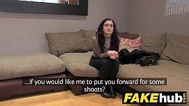 Fake Agent UK Petite...
