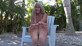 POV Foot Worship JOI 5 TRAILER