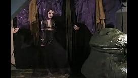 Lady LaVore &amp_ Malificent are La Vore Girl