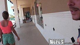 Mofos - Backroom foursome with hot teens amazingdollxts