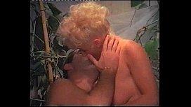 Classic 80's - Mature - Lady Godiva