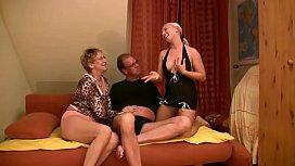 Gina Casting - Jacky und...