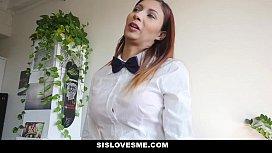 SisLovesMe - Hot Sister Shows...
