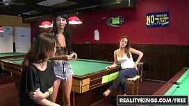 RealityKings - Money Talks - Panty...