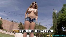 Brooke Wylde - Busty Big...
