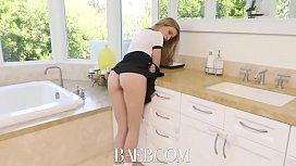 BAEB Blonde Anya Olsen...