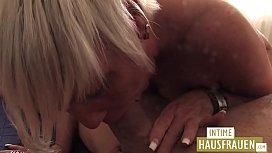Blond Milf with Big...