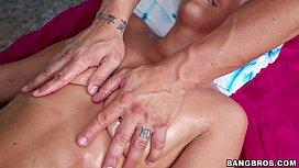 BANGBROS - Hardcore Massage...