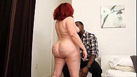 Busty MILF PAWG Marcy Diamond Loves Big Black Cock emmas secret life