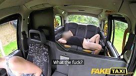 Fake Taxi Wet white...