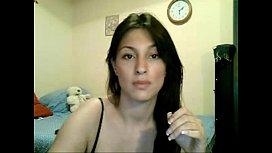 Busty Latina Webcam Name...