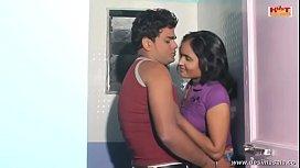Bhabhi Romance with Plumber...