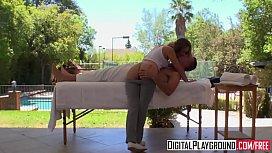 DigitalPlayground - Jillian Janson, Keiran...