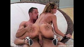 Cindy Hope & Danny Mountain