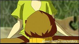 Scooby Doo Hentai - Velma...