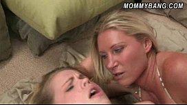 Big titted stepmom Devon...
