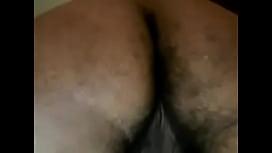 Hairy indian ass 2...