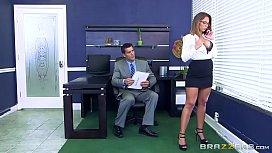 Brazzers - Layla London - Big...