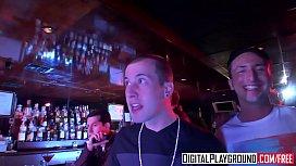 DigitalPlayground - Aidra Fox, Ike...
