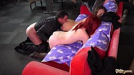 Playful Young Girls Hard...