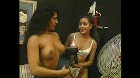 Felecia Danay & Alicia Rio