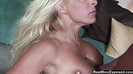 Big Tits Blonde Perfectly...