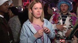 Mardi gras 2007 Amateur...