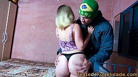 Comeu a prima rabuda depois do baile funk na favela yespornplease