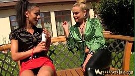 Ebony les watersports...
