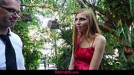 Karups - Redhead Teen Ava...