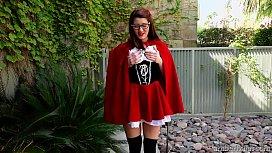Amber Hahn Little Red...