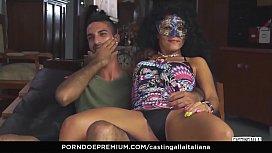 CASTING ALLA ITALIANA - Hardcore...
