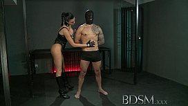 BDSM XXX Slave boy...