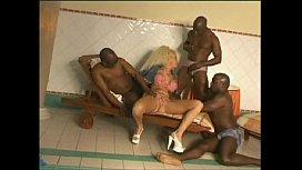 Wendy Somer - Black Splash (2nd scene)