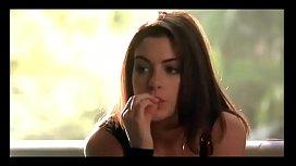 Anne Hathaway rough sex...