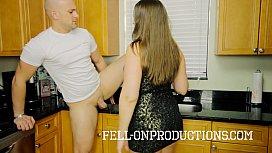 Madisin Lee and Freddie...