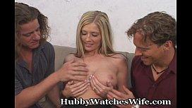 Super Hot Wife Swings...
